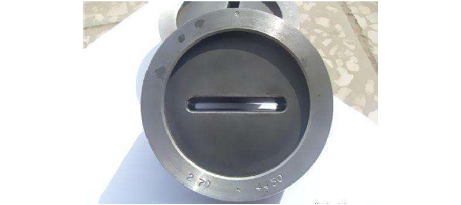 冷拉型鋼模具-1