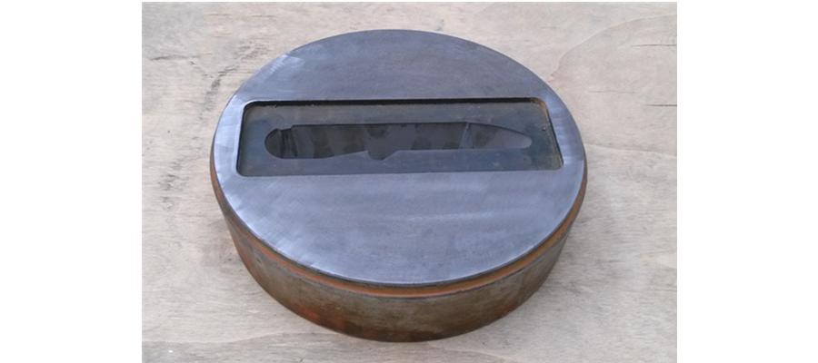 冷拉型鋼模具-2