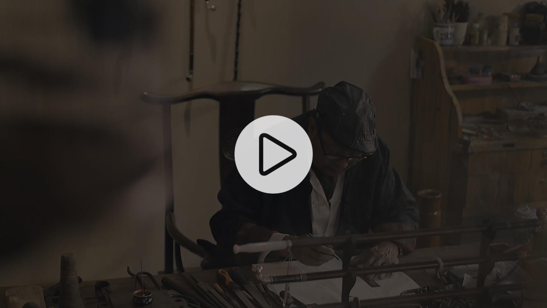 烏銅走銀眾籌片《愿堅持托起你心中的夢想》
