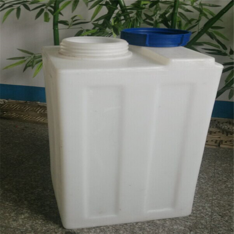 120L白色房車水箱18968315879