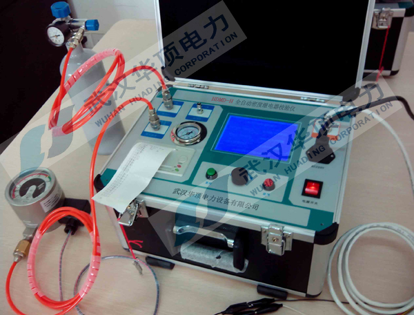 SF6密度继电器校验仪22222