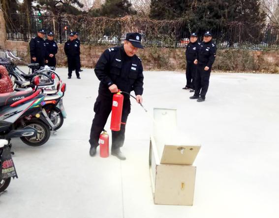 消防培训04