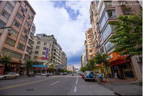 云城区-高峰街