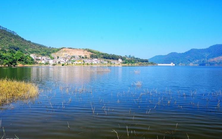 新兴县-太平镇