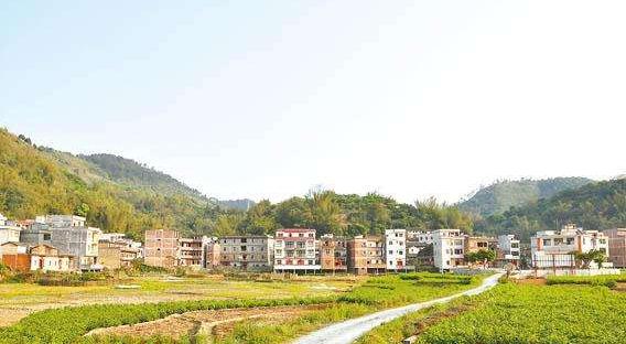 郁南县-建城镇