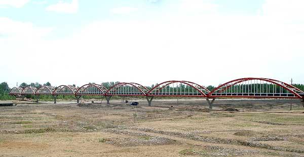 7771624_遷鋼二期依托礦業公司外部水源工程水源管道過灤河管橋