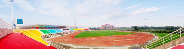 7772368_東北大學秦皇島分校體育場
