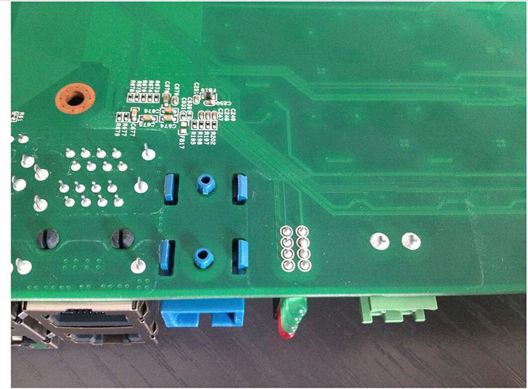卡板式適配器用途