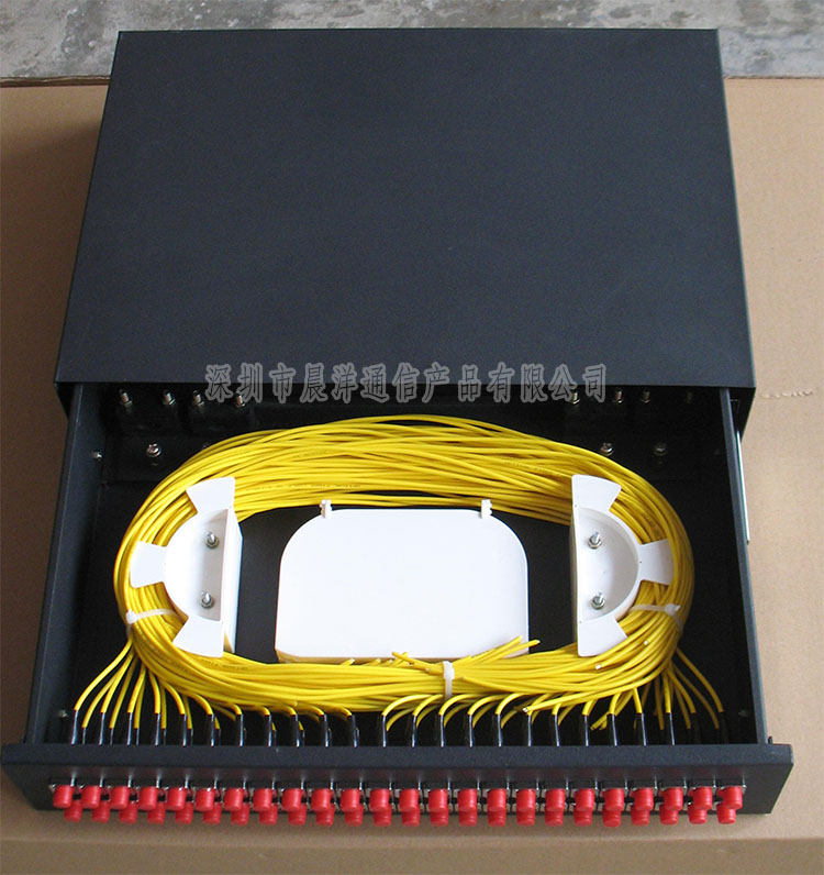 GPZ-JJ-CL-2U-FC750