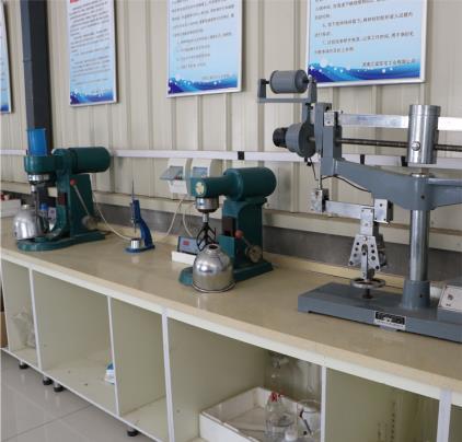 水泥膠砂攪拌程序控制器