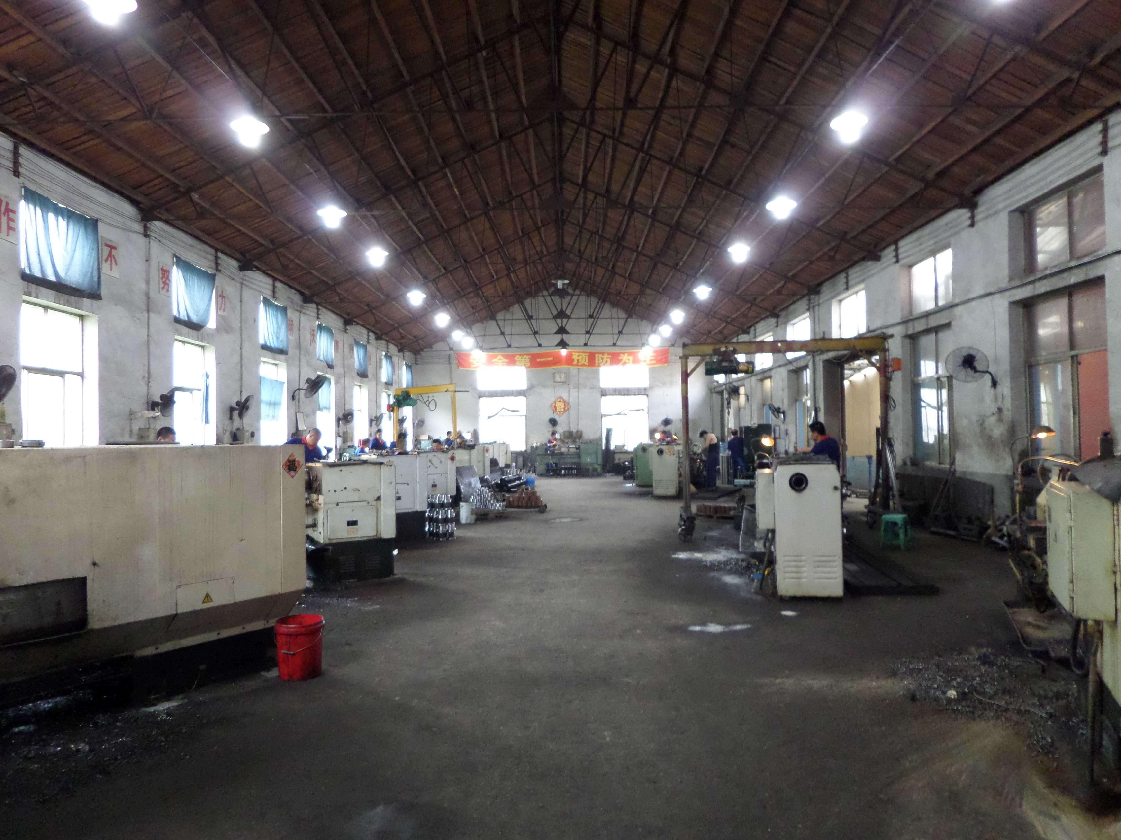 廠區照片-生產車間