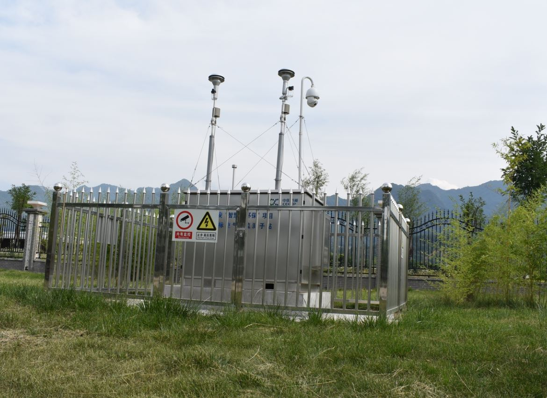 中節能空氣站3