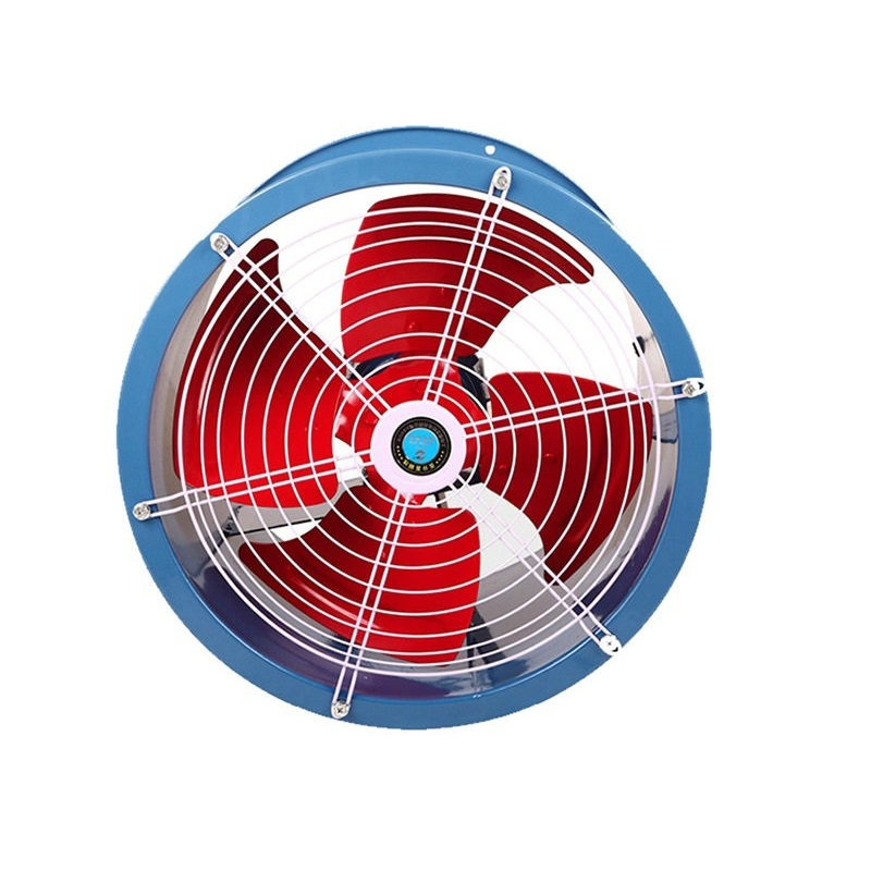 鄭州軸流風機-2