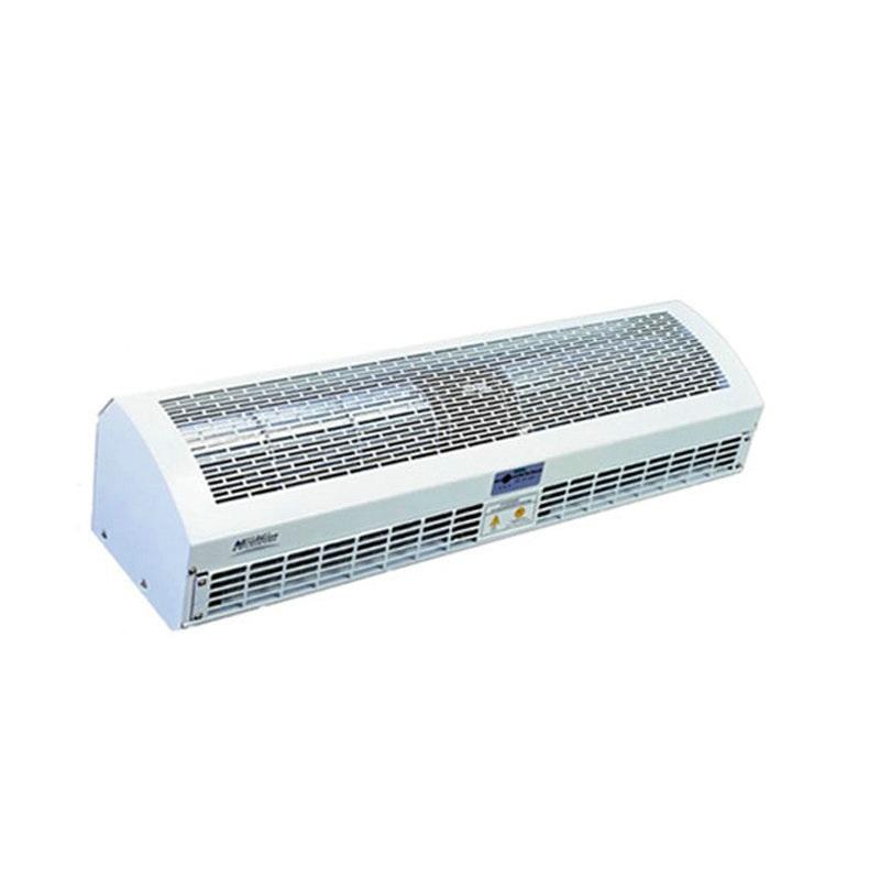 綠島風電加熱風幕機-3