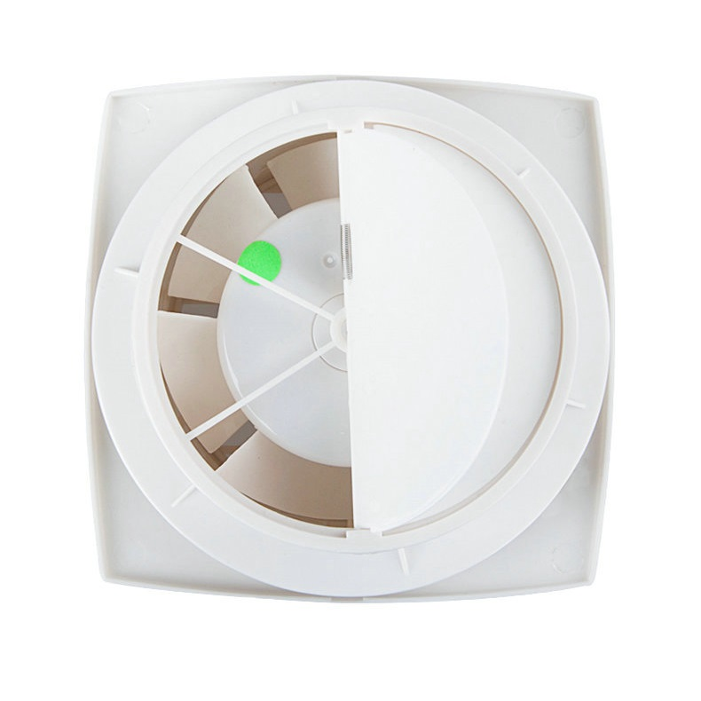 綠島風櫥窗浴室式換氣扇-3