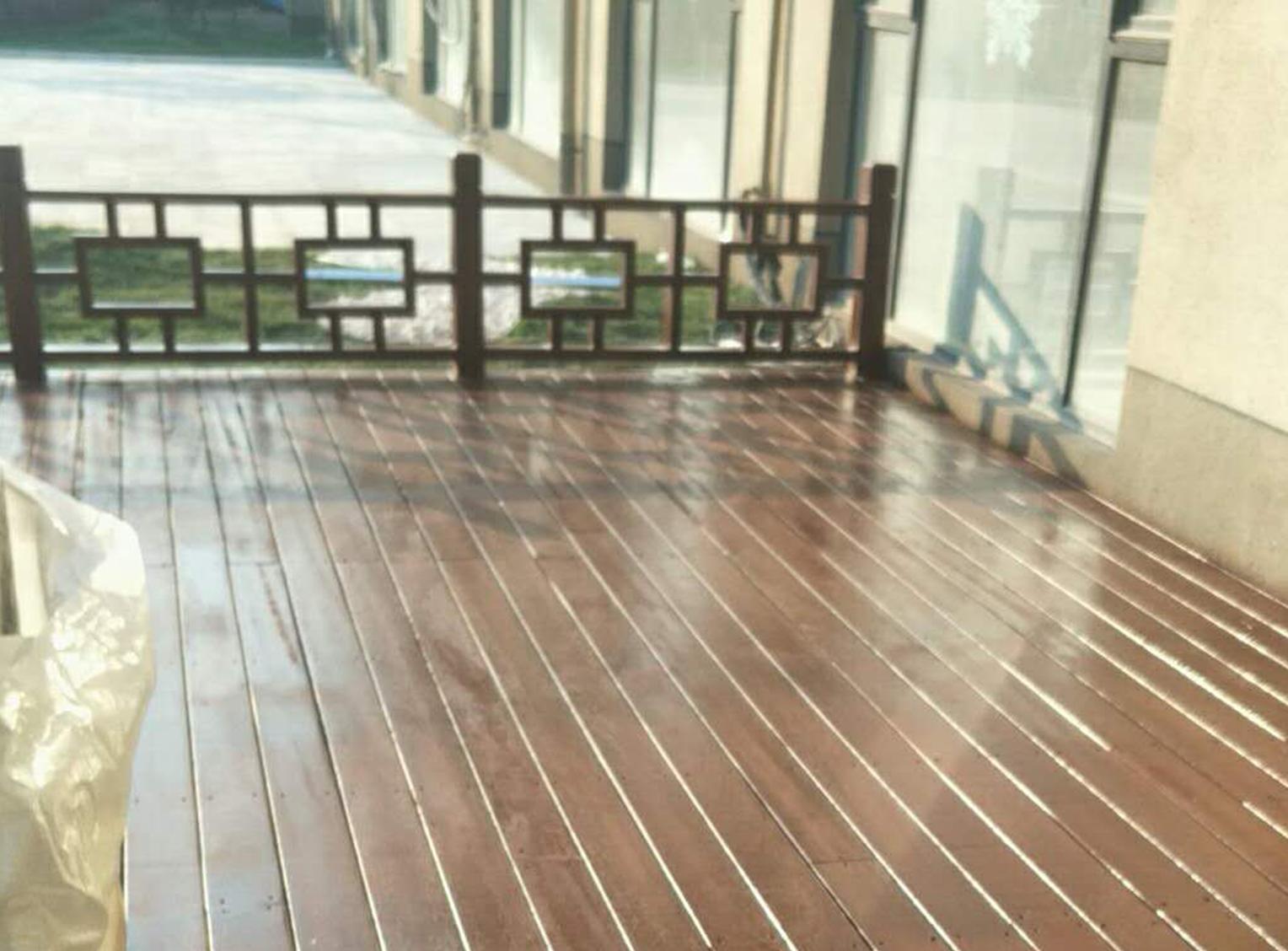华北汽车公元售楼部景观-六