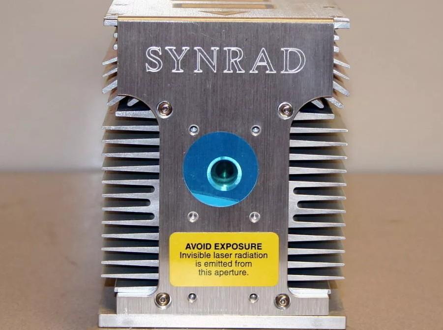進口激光噴碼機激光器充氣維修