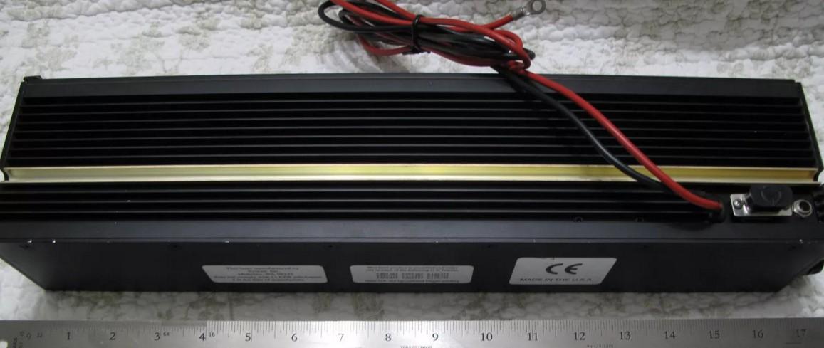 新銳48-1激光器維修