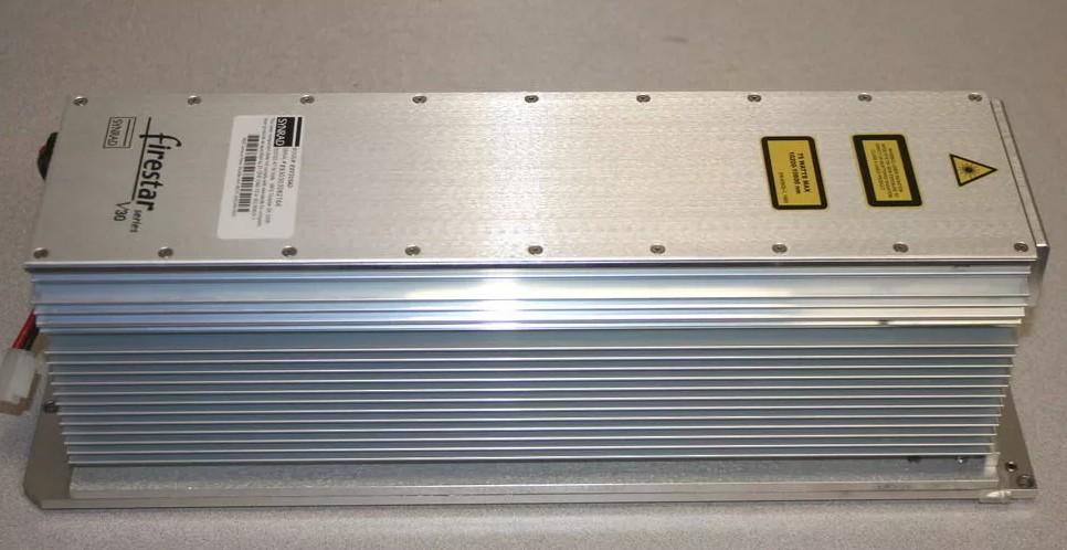 新銳vi30激光器充氣維修