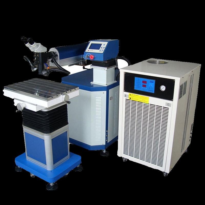 激光模具焊接机器