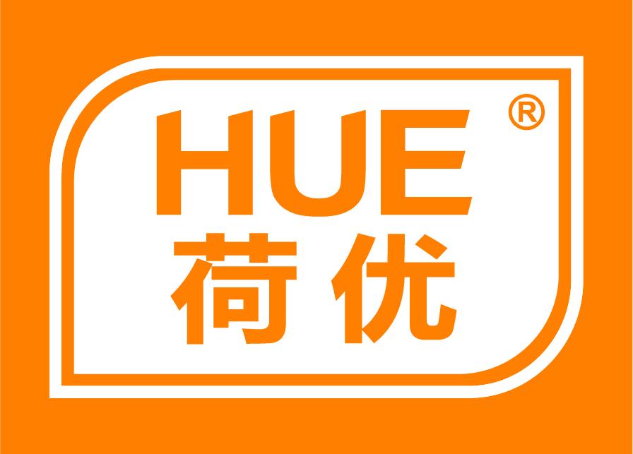 HUE荷優LOGOjpgR注冊