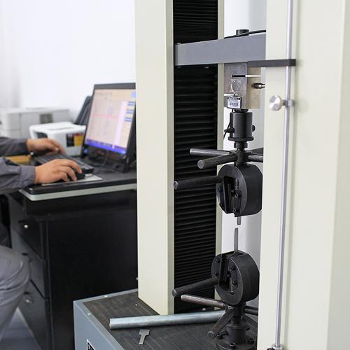5.1~5.2焊接强度拉力检测