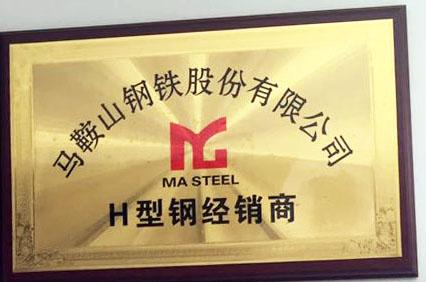 馬鞍山鋼鐵集團