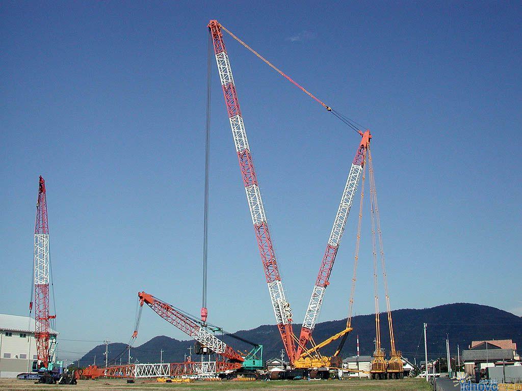 吊臂加工行业不锈钢解决方案