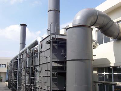 环保设备不锈钢解决方案