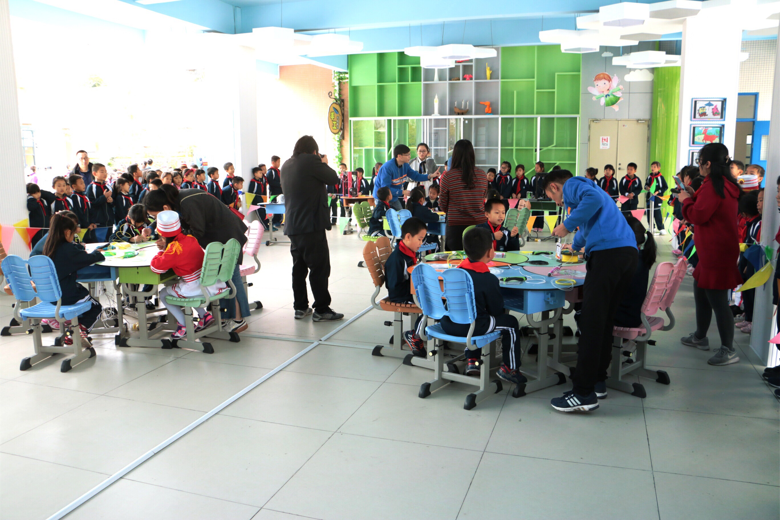 天鵝灣小學