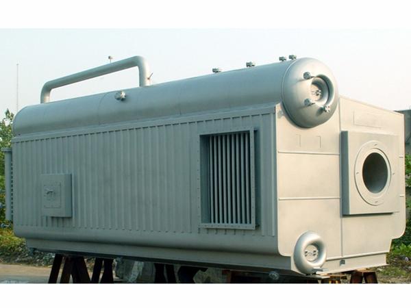 SZS型水管燃氣鍋爐
