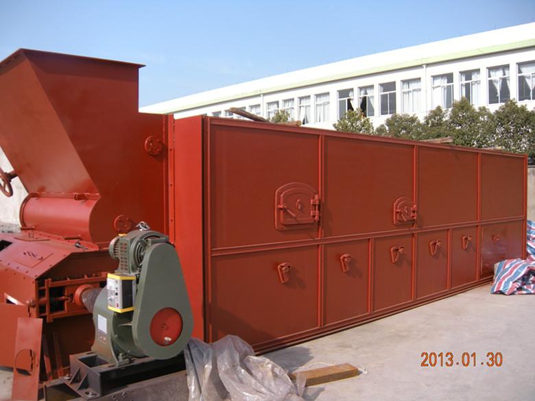 6噸鏈條爐排