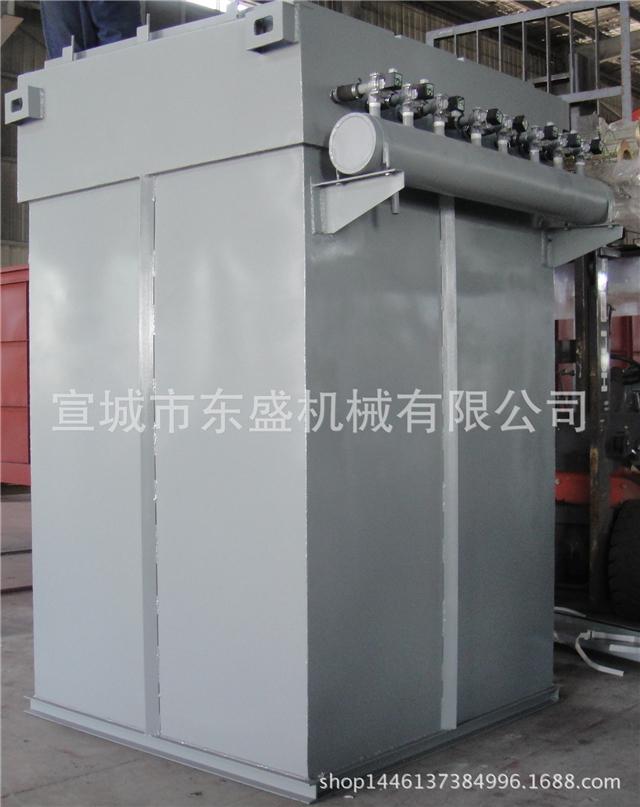 環保除塵設備3