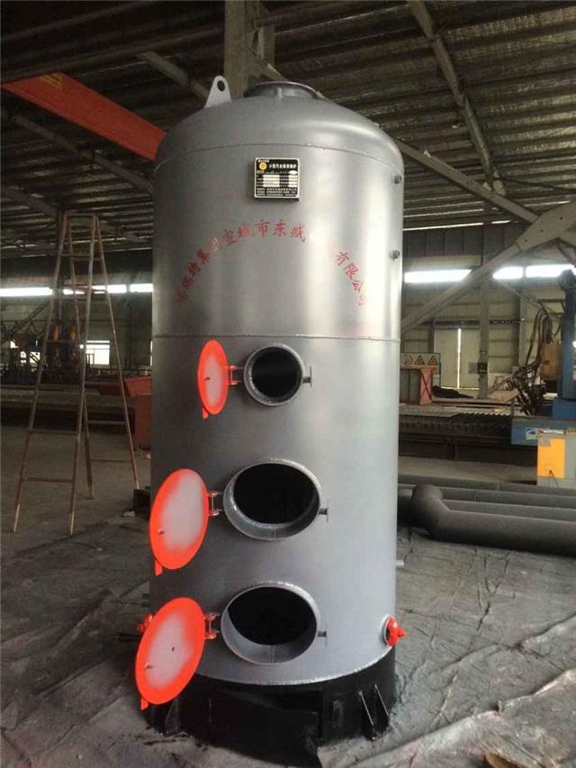 燃油燃氣生物質鍋爐