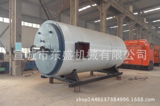 電加熱導熱油爐2