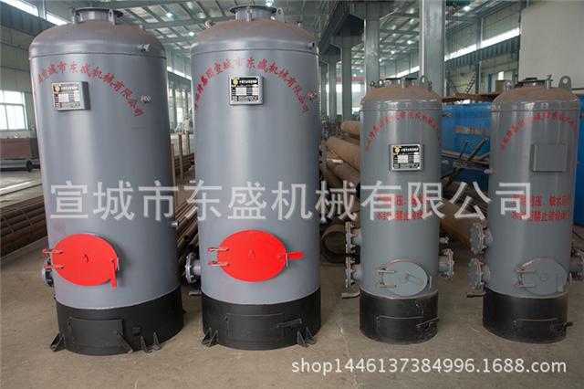 小型汽水節能無需辦證生物質顆粒LSG鍋爐