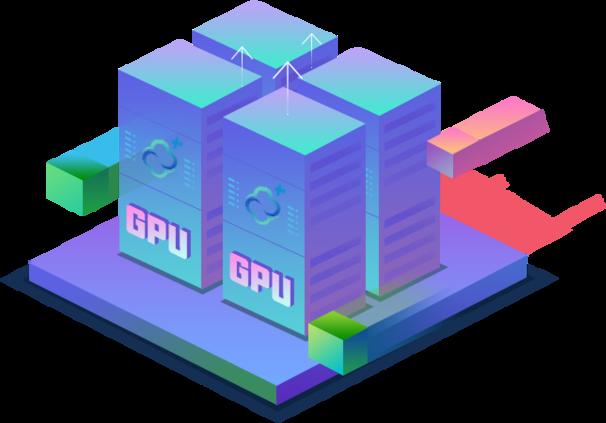 GPU虛擬化