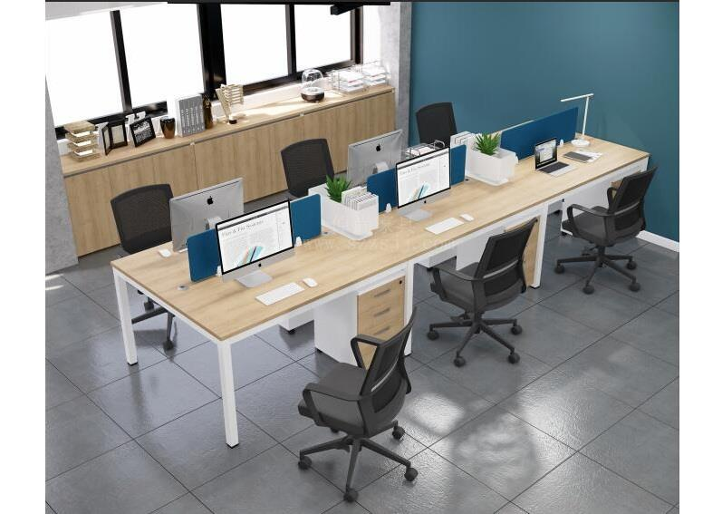 直台办公桌53-2