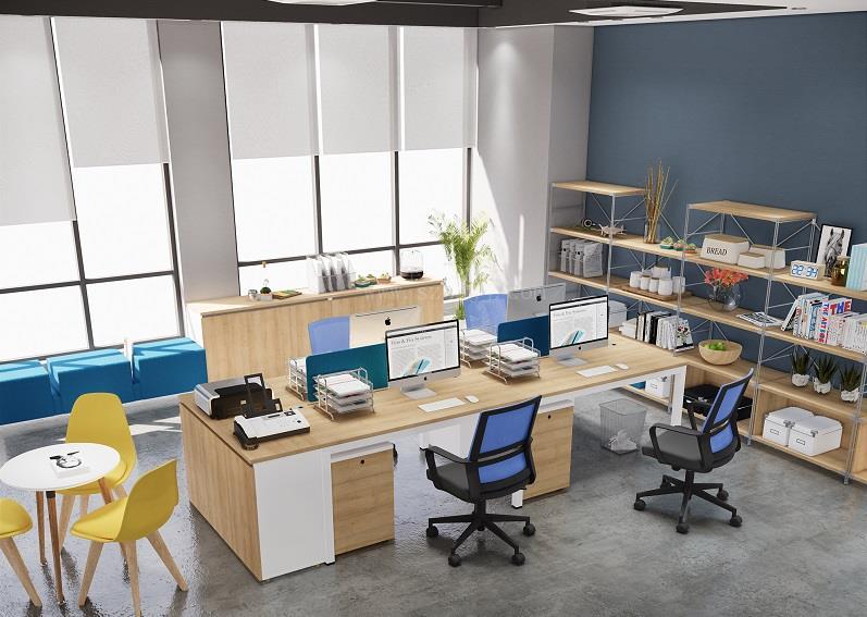 直台办公桌54