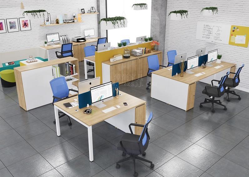 直台办公桌56-3