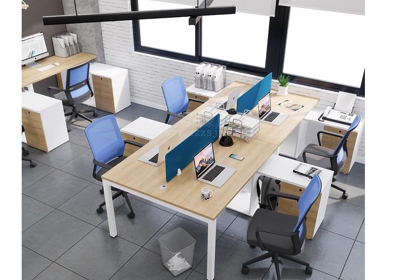 直台办公桌56-4