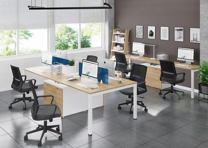 直台办公桌60-4