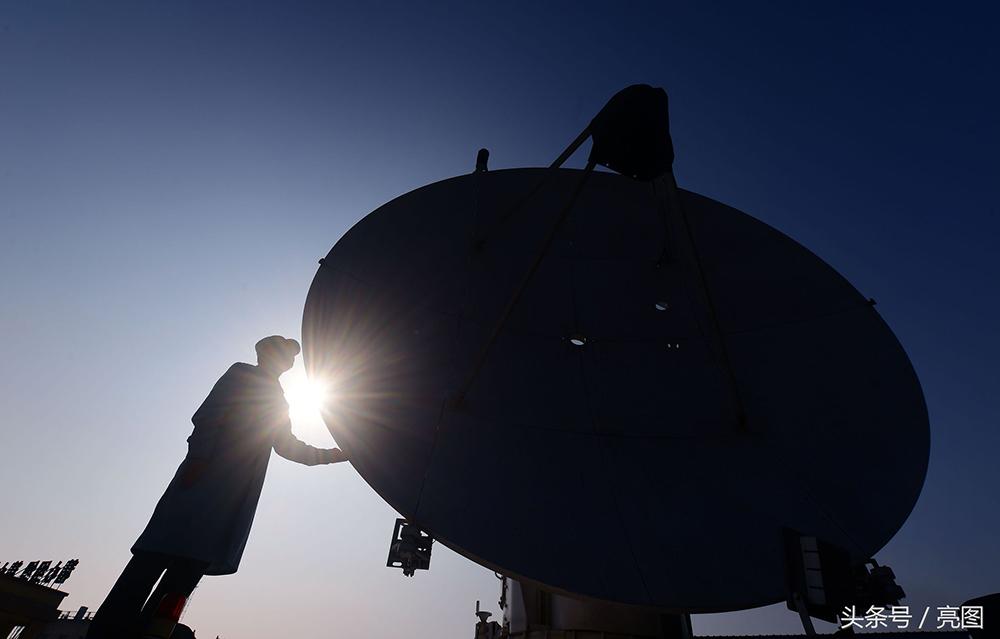 千亿pt客户端飞天再获大捷,我国成功一箭双星发射两颗千亿pt客户端导航卫星9