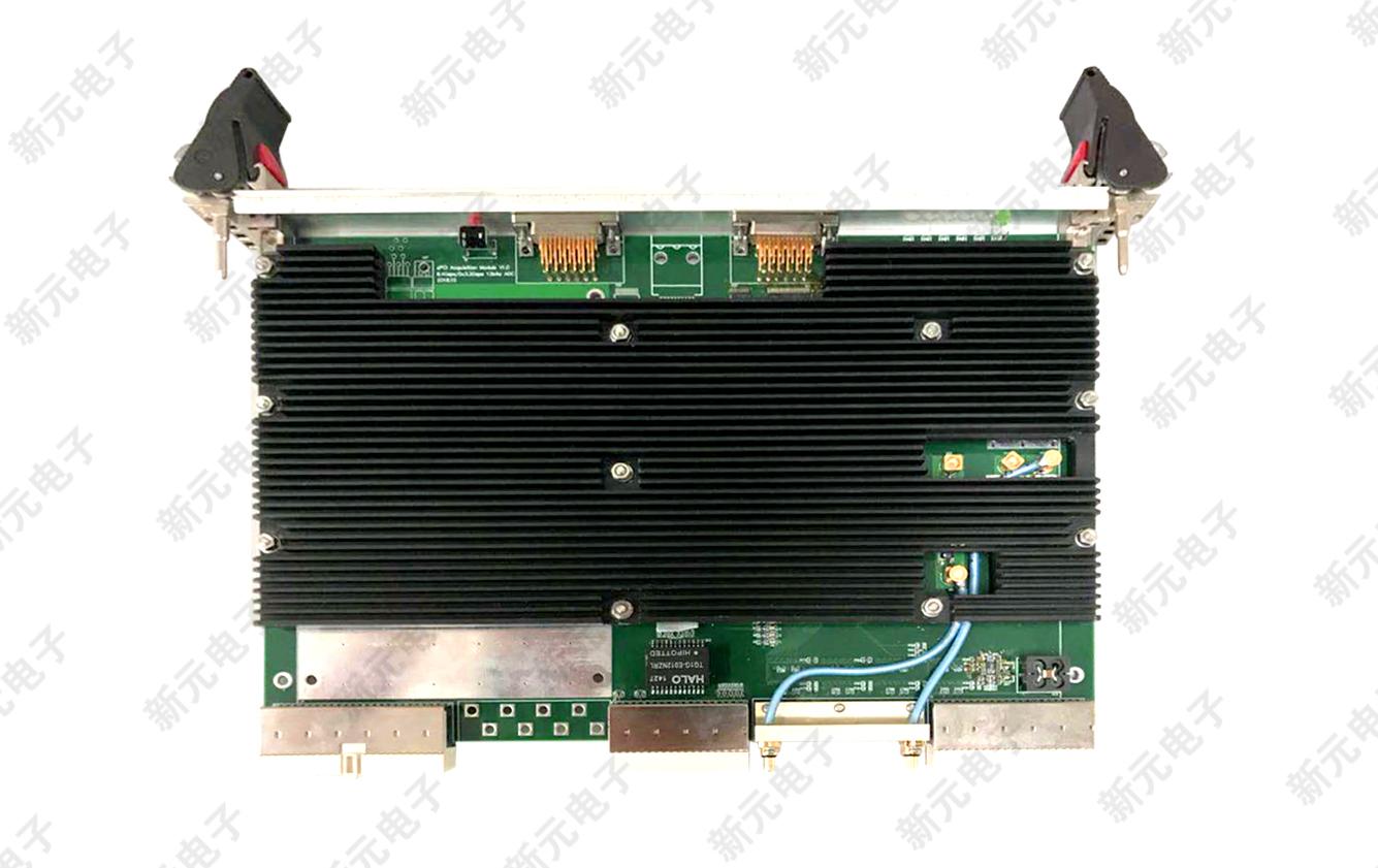 信号处理模块板卡【宽带信号回放板】