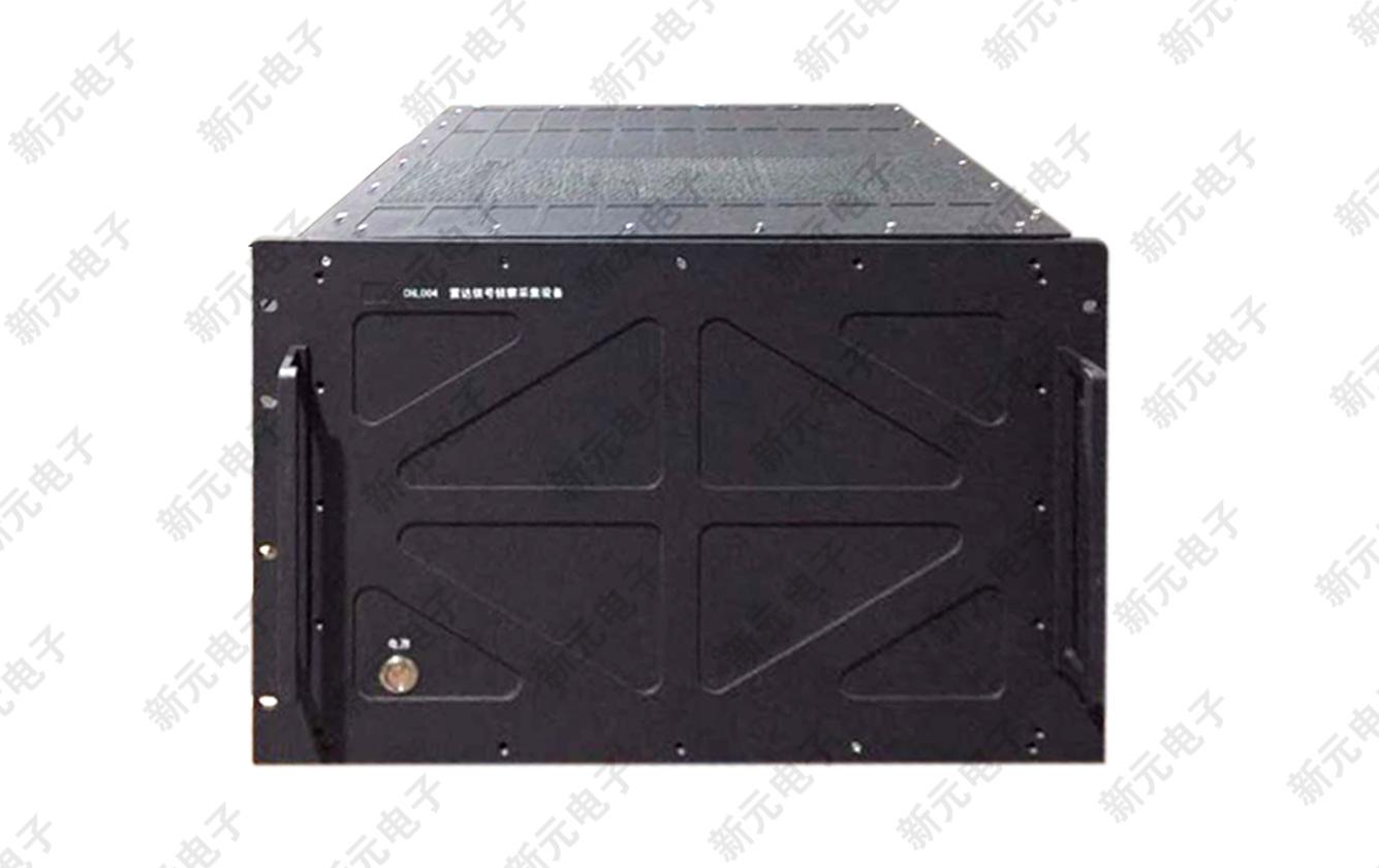 摆放式雷达信号侦察设备