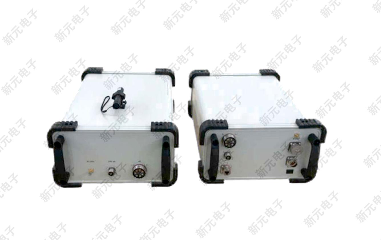 信號環境模擬器