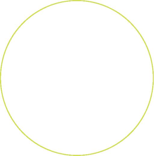 圓形屎黃色