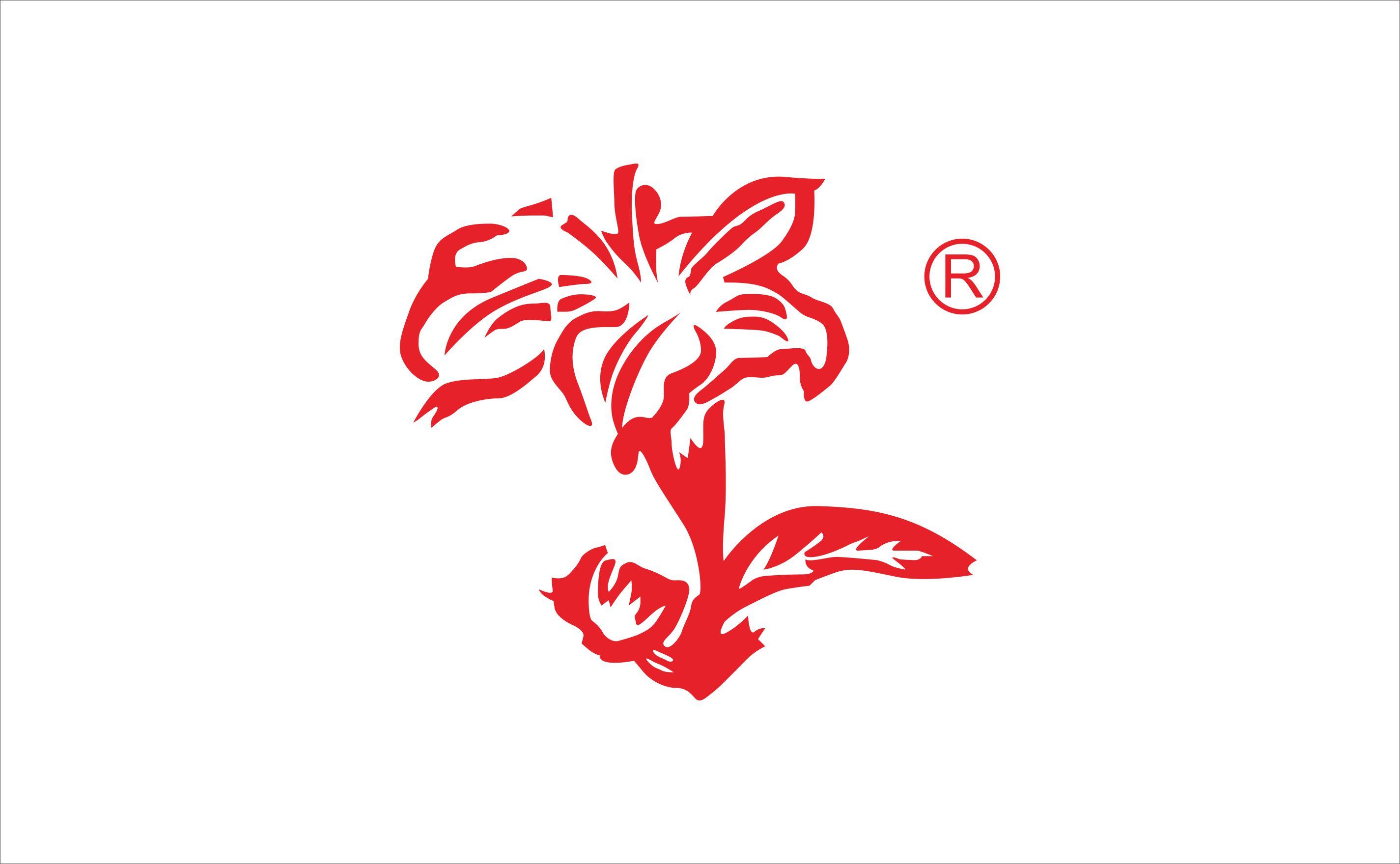 04-百合花logo