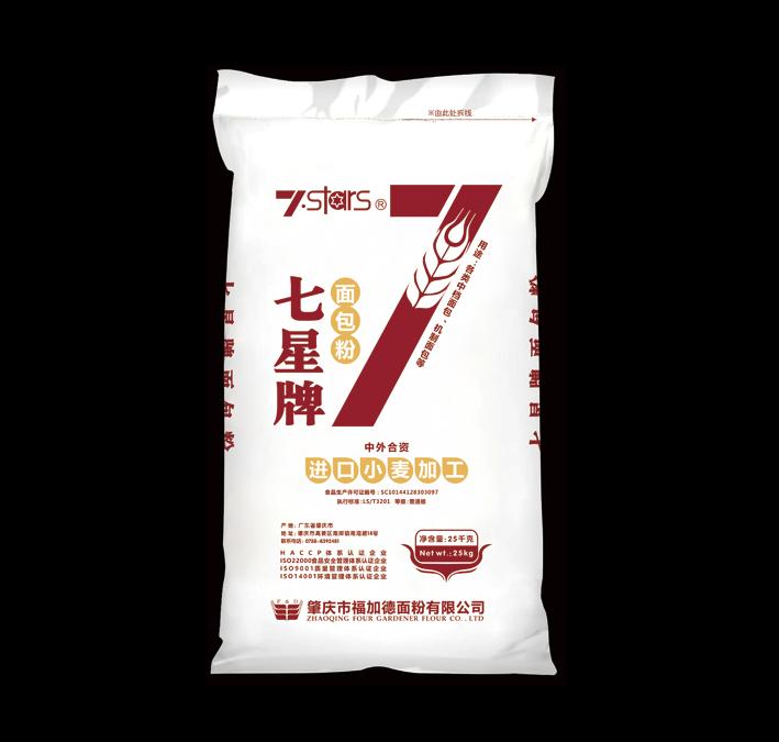 七星面包粉