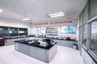 实验办公室